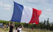 Police Identify Mohamed Bouhlel as France Terror Attacks Suspect