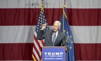 Conservatives and Clinton React to Trump's VP Pick