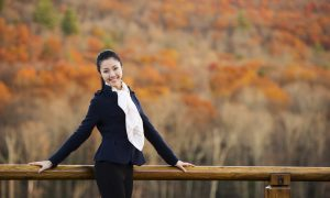 From Observer to Performer: The Making of a Shen Yun Dancer