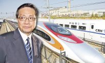 MTR Proceeds With Train Purchase Despite Safety Complaints