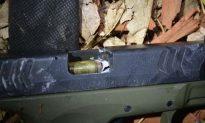 Deputy Justified in Firing '1 in a Billion' Shot Into Suspect's Gun Barrel