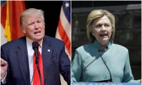 Presidential Candidates React to France Terror Attack