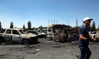 US Embassy Warns of Possible Terrorist Attacks in Turkey