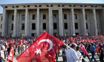 Crowds Rejoice; Failed Coup Strengthens Turkey's President