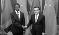 Zambia's Troubled Ties With China