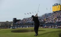 Royal Troon: Behind the Architectural Curtain