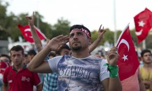 Crackdown Following Failed Coup in Turkey Raises Concerns