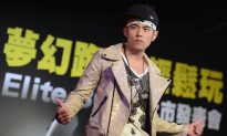 Taiwanese Pop Icon Labeled 'Japanese Mongrel' by Chinese District Court