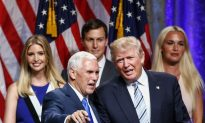 RNC Chair Looks to This Week as Trump's Turning Point