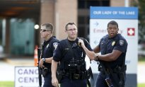 Baton Rouge Shooter Deliberately Targeted Officers, Police Say