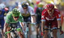Tour de France Stage 16: Sagan Gets His Third