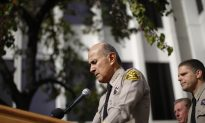 Judge Rejects Plea Deal for Ex-Los Angeles County Sheriff