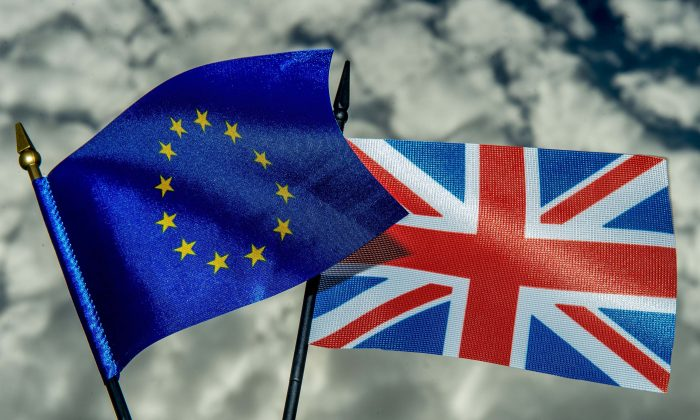 How easy will it be for the UK to exit the EU, will they remain or rejoin? (Philippe Huguen/AFP/Getty Images)