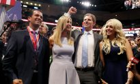 Trump Officially Becomes GOP Nominee