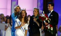 Miss America Launches Education Scholarship for Former Winners