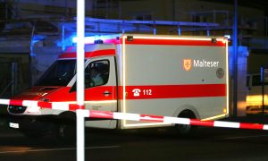 Five Children Found Dead in Germany in Suspected 'Criminal Offense'