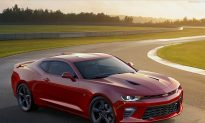2016 Chevrolet Camaro: Performance Personified