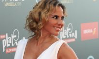 After El Chapo Meeting, Actress Kate Del Castillo Says Mexican Government Is Spying on Her