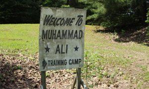 Muhammad Ali's Old Training Camp Sold to John Madd
