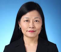 Rebecca Li (Photo ICAC)