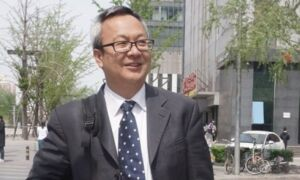 Upholding Justice in China—an Interview With Human Rights Lawyer Liang Xiaojun