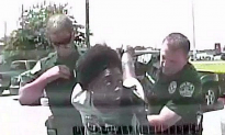 Austin Police Chief Condemns Violence in Arrest of Black School Teacher for Speeding