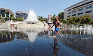 Heat Wave Settles Over Southland, Bringing Triple-Digit Temps