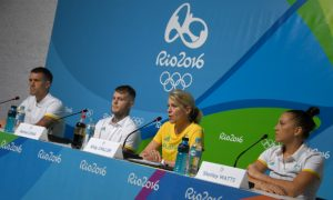 Australian Athletes Reject 'Unlivable' Accommodations at Rio Olympics Village