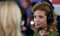 Debbie Wasserman Schultz Booed at Florida Delegate Breakfast