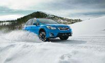 2016 Subaru Crosstrek 2.0i Premium: Up for Any Challenge
