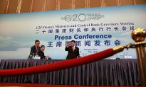 Chinese Official Detained for Criticizing Hangzhou G20 Preparations