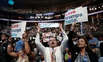 Democratic Convention Mute on Terrorism, Drawing Contrast to Republicans