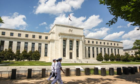 Fed Proves It's Market Dependent