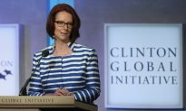 Former Australian PM Julia Gillard Supports CCP Virus Inquiry