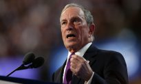 Former NYC Mayor Bloomberg Calls Trump a Hypocrite and a Con