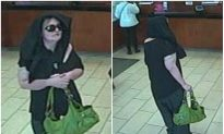 Just Bonnie, No Clyde: Women Are Robbing Banks More Than Ever