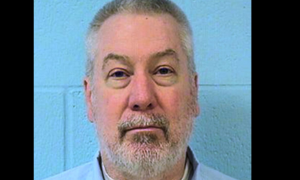 Former Officer Drew Peterson Gets 40-year Sentence in Murder-for-Hire Case