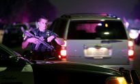 2 San Diego Police Officers Shot, 1 Fatally, in Traffic Stop