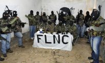 Corsican Militants Warn ISIS of Tough Response