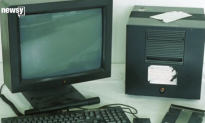 A Look Back at Some of the First Things on the World Wide Web (Video)