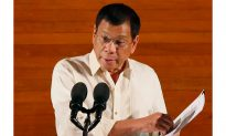 Philippine President Gives Rebels Deadline to Declare Truce