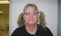 FBI: Woman Robbed Wyoming Bank to Return to Prison