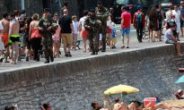What's Safe? Europe Grapples With Security After Attacks