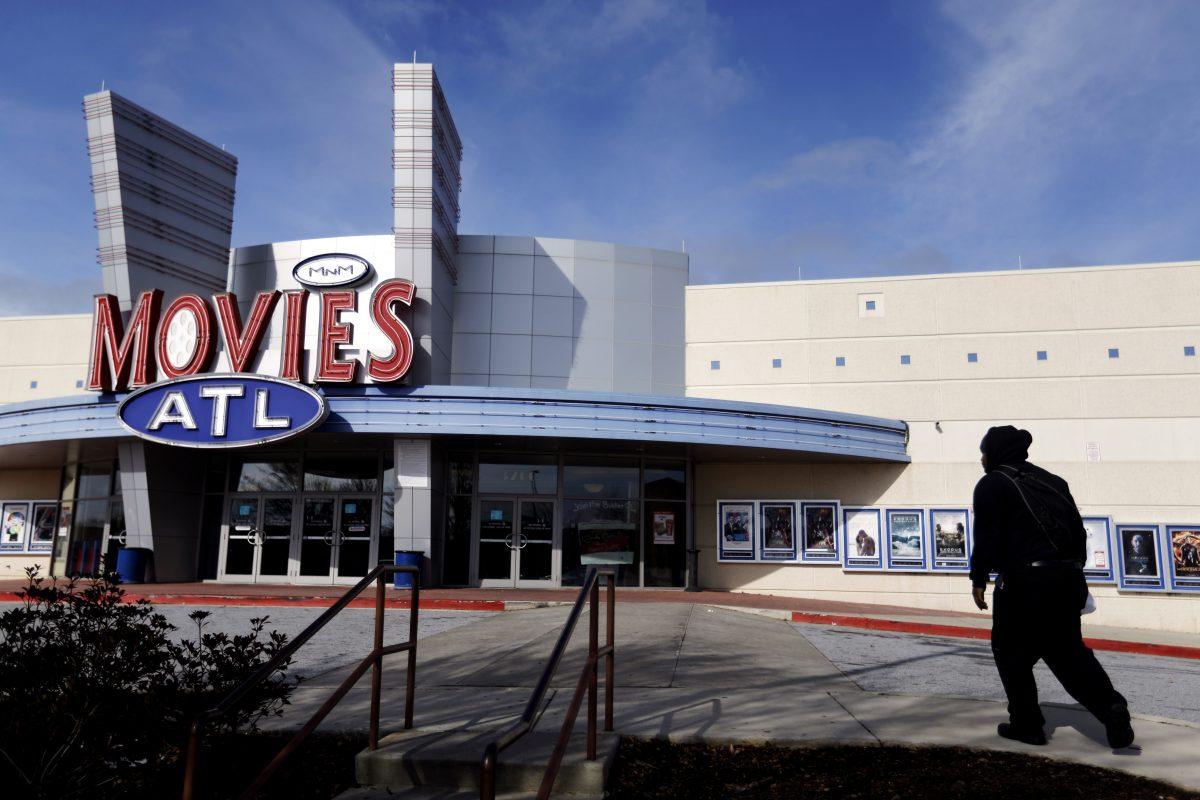 Movieguide Executive: Family-Friendly Movies Make More Money