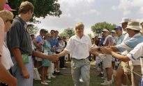 Looking Back: John Daly's Epic Win at the 1991 PGA Championship