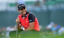 2016 PGA Championship:  Jason's Juggernaut