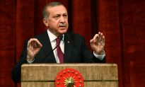 Turkey's President Reforms Military After Failed Coup