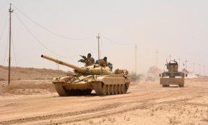 Defeating ISIS and Ending Sunni-Shiite War in Iraq
