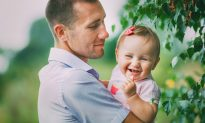 Low Testosterone May Make You a Better Father