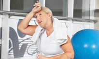 Menopause May Rob Women of Exercise 'High'